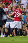 2015 International Club Tournament Manchester United v Club America Jul 17th