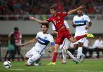 FC Bayern Muenchen 1-0 Inter Milan