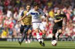 2015 Emirates Cup Arsenal vs Olympique Lyonnais Jul 25th