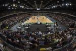 2015 Basketball Test Match Great Britain v New Zealand Jul 25th