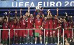 FOOTBALL - UEFA EURO 2016 - FINAL - PORTUGAL v FRANCE
