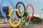 OLYMPIC GAMES - RIO 2016 - PREVIEW - DAY -4