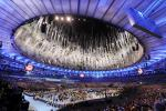 OLYMPIC GAMES RIO 2016 - OPENING CEREMONY