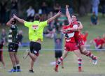 REDCLIFFE DOLPHINS