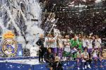 FOOTBALL - UEFA CHAMPION'S LEAGUE - JUVENTUS v REAL MADRID