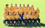 The Australian Wallabies
