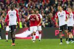 Mohamed Elneny of Arsenal FC
