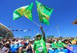 Australian Davis Cup Fans
